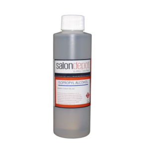 Salon Depot Isopropyl Alcohol 250ml