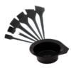Balayage Kit tint bowl and 6 brushes