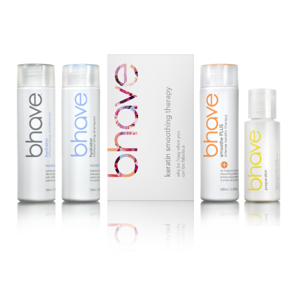 bhave Smoothing Therapy Hydrator Shot Box