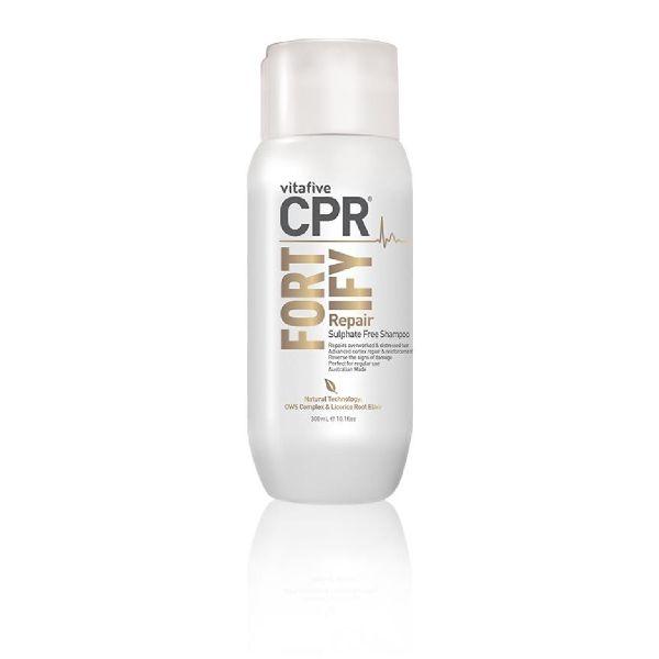 CPR Fortify Repair