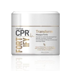 CPR Transform Masque Forte 200ml