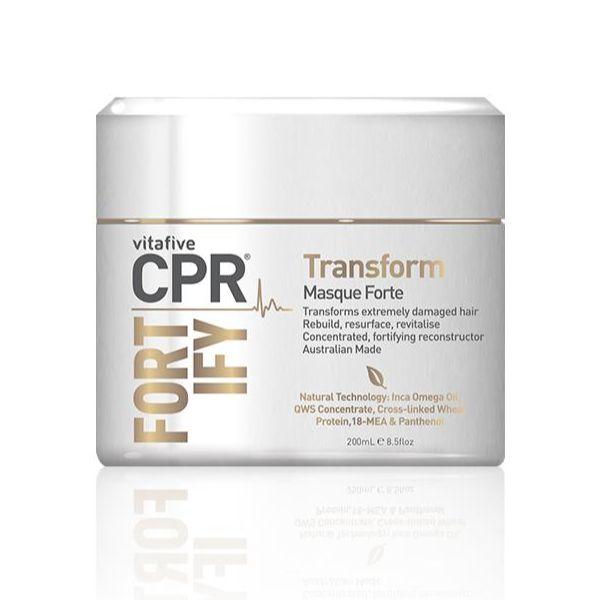 CPR Transform Masque Forte