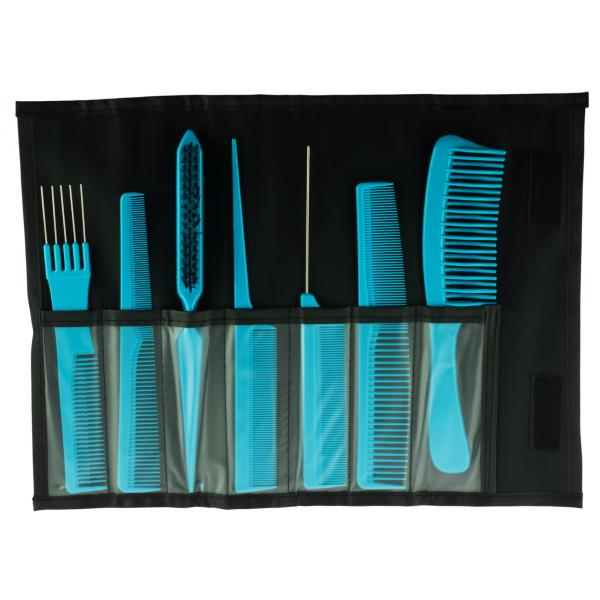 Comb Set Teal