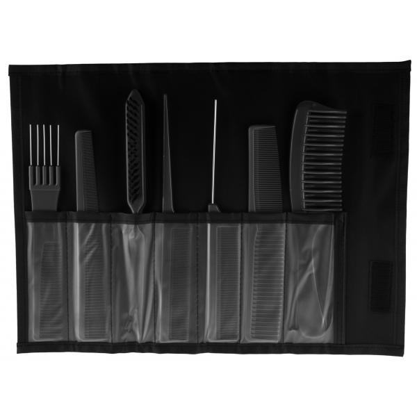 Comb Set Black