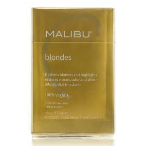 Malibu C Blondes Hair Treatment