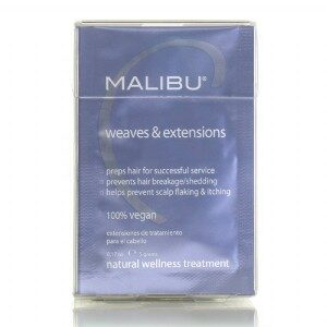 Malibu C Weaves and Extensions