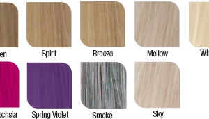 Affinage Essential Blend Multipermanent Colour