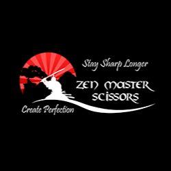 Zen Master Scissors