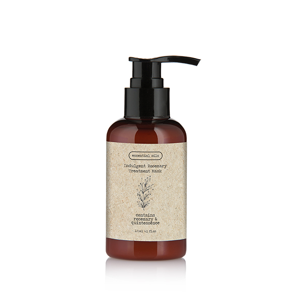 Affinage Essential Oils Indulgent Rosemary Treatment Mask 120ml