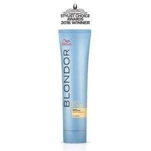 Wella BLONDOR SOFT BLONDE Cream Salon Depot