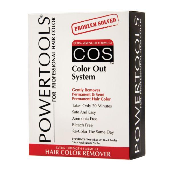 Powertools Colour Out System COS