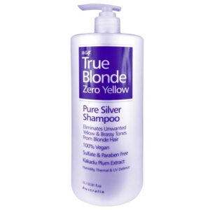 Hi Lift True Blonde Zero Yellow Shampoo