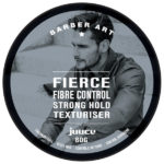 Juuce Barber Art Fierce Fibre Control 80g