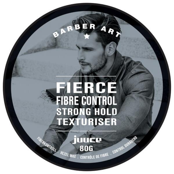 Juuce Barber Art Fierce Fibre Control 80g