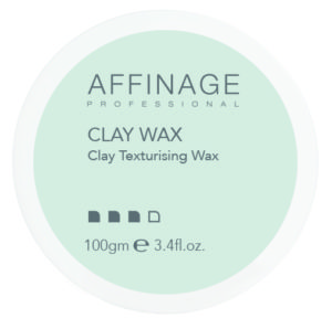 Affinage Clay Wax 100g