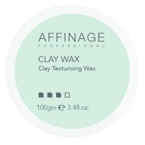Affinage Clay Wax