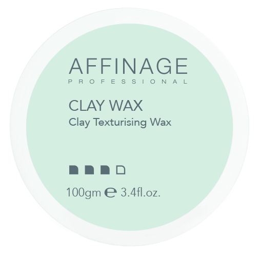 Affinage Clay Wax 100g