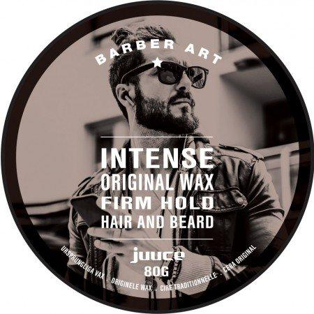 Juuce Barber Art Intense Original Wax 80g