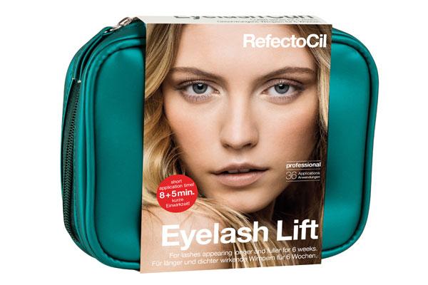 Reflectocil Eyelash Lift