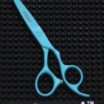 iCandy Creative Series Reef Blue Scissors
