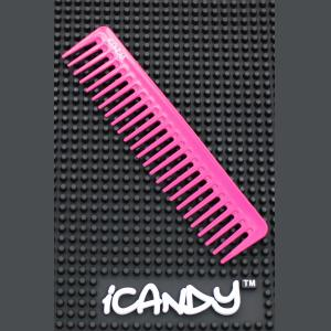 iCandy Creative Series Styling Detangling Comb – 180mm