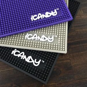 iCandy Station Mat