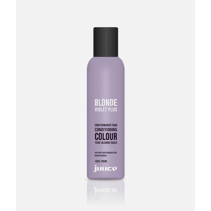 Juuce Blonde Violet Plus 108ml