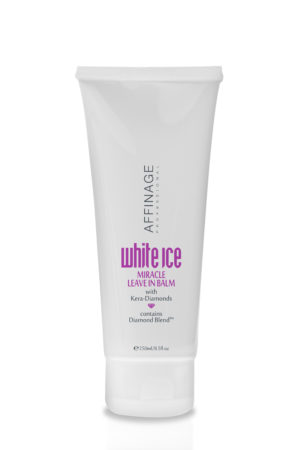 Affinage White Ice Miracle Leave in Balm 250ml