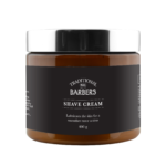 WAHL Traditional Barbers Shave Cream 400g