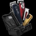 WAHL Complete Barber Case