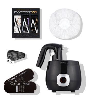 MoroccanTan Apprentice Kit