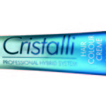 Cristalli Hair Colour Cream