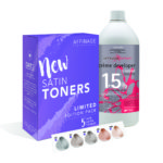 Affinage Satin Toner Kit