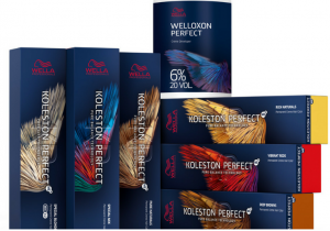 Wella Koleston Perfect With ME+
