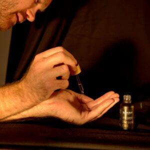 Manuka Essentials Beard Oil