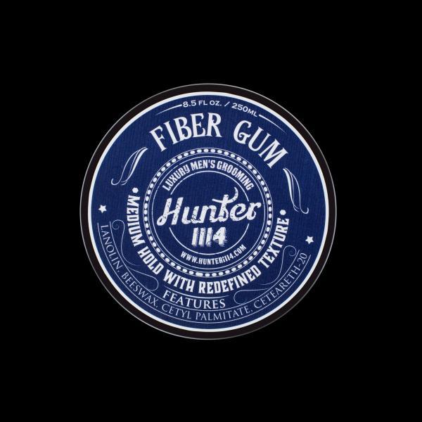 Hunter Fiber Gum Top