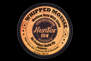 Hunter Whipped Mousse Top