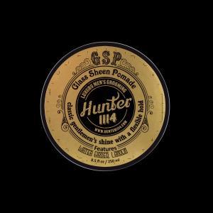 Hunter Glass Sheen Pomade
