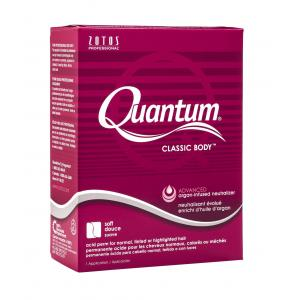Zotos Quantum Perms