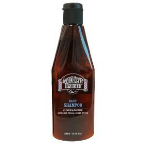 American Barber Daily Shampoo