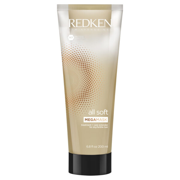 Redken All Soft Megamask