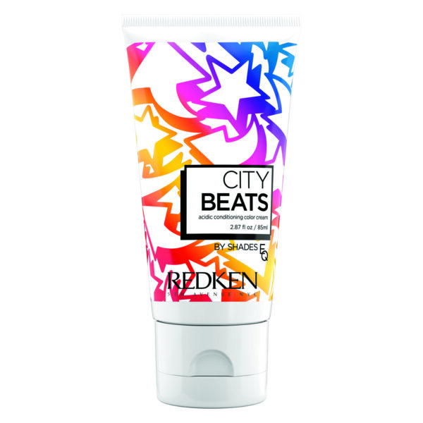Redken City Beats Clear