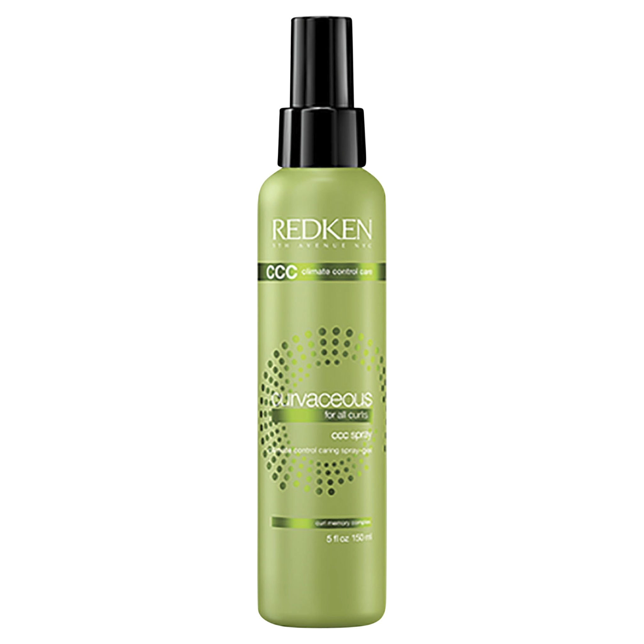 Redken Curvaceour Ccc Spray