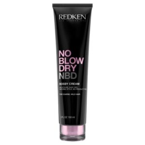 Redken No Blow Dry Bossy Cream