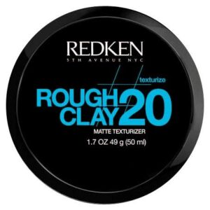 Redken Rough Clay 20 Matte Texturizer Hair Care
