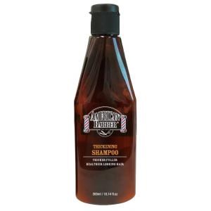 American Barber Thickening Shampoo