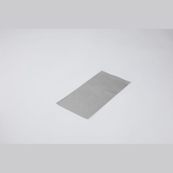 Foil Me Embossed Roll Sheet