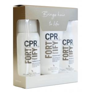 CPR Trio Pack – Fortify Solution