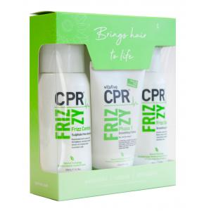 CPR Trio Pack – Frizzy Solution