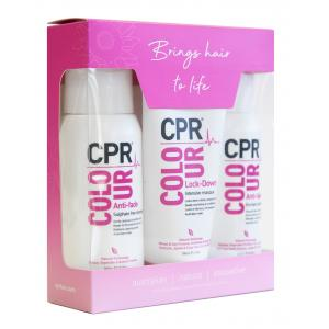 CPR Trio Pack – Colour Solution